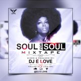 SOUL FOR SOUL MIXTAPE