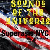 202.-SONIDOS DEL UNIVERSO -RADIOSHOW-by SUPERASIS@Manhattan,NYC#16TH September 2016 EPISODE 202