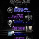 RockDestroyer & Mysticus Radio Capitulo 17