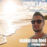 Chris.I.Am - Make Me Feel [PROMO MIX]