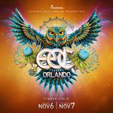 Amine Edge Live @ EDC Orlando 2015