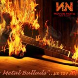 Dj Lemmy's (All Of My Life) ''Rock & Metal Ballads''! (07.01.17)