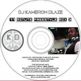 @DJKameronBlaze - 11 Minute Powerful Freestyle Mix 3