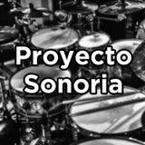 Andiplu y Los Charques en Proyecto Sonoria