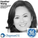 GE, Heather Wang - Leadership Excellence Within GE (Matt Chapman)