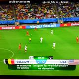 most wanted soccer hits 2014 go belgiuuuuum go!!!!!!
