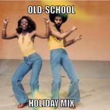 OldSchool Holiday Mix