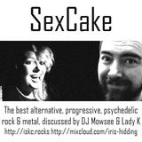 SexCake episode 20! Data grill!