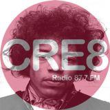 Short Jimi Hendrix Documentary - Music Icon's with Rob Welland - CRE8 Radio 87.7FM