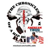 "TCOHHL Radio / ""The Ike Julz, American Thug, and #TeamSideUnited"" Chapter - 05/04/2017"