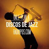 Simon Fuga en Discos de Jazz