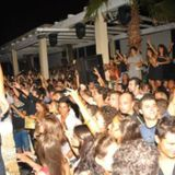Liam Sampras LIVE @ Paradise Club (Mykonos Greece)