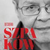 Outsiderka. Spotkanie wokół wywiadu-rzeki z profesor Małgorzatą Szpakowską (05.03.2014)