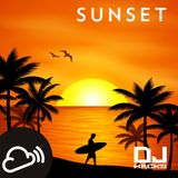 Epic Sunset 2018 mixed by SHOTA