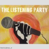 The Listening Party: 12/17/15