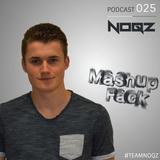 Noqz Radio - Mixtage Episode 25