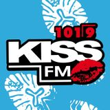 Pedro Gonzalez & Carlos Bernal - KISSFM MEXICO SATURDAY NIGHT KISSMIX JUN-24-17