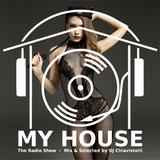 My House Radio Show 2019-01-19