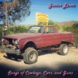 Songs about Cowboys, Cars, and Guns