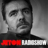 Jeton Radio Show JRS022 Laurent Garnier