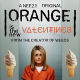 Orange is the New Valentines