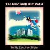 Tel Aviv Chill Out Vol 03