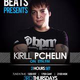 Kirill Pchelin - AkustikaToplessBeats 58 on ETN.fm(Toronto)first hour