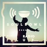 Soulbowl w Radiu LUZ: 129. I Feel a Change (2018-10-10)