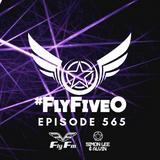 Simon Lee & Alvin - Fly Fm #FlyFiveO 565 (11.11.18)