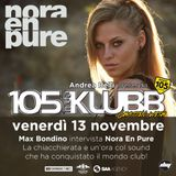 CHATTIN' WITH NORA EN PURE