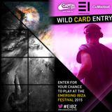 Emerging Ibiza 2015 DJ Competition - Overtonal