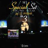 The Special Set - Vol. 3
