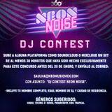 Contest Mix Neon Noise 2018