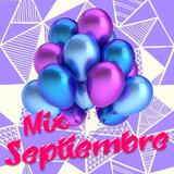 Mix Septiembre 2015