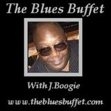 The Blues Buffet Radio Program 06-11-2016