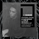 Overlook (UVB-76) @ DJ Mag Bunker #7