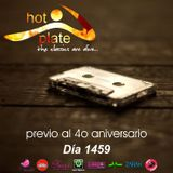 Hot Plate day 1459