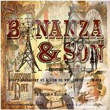 Bonanza & Son on ResonanceFM 08-02-17: McMurtry Family Mix