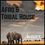 Afro & Tribal House Mix