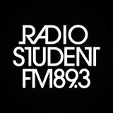 Mix for Radio Student Ljubljana (DJ Seansa)