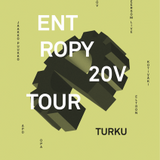 Opa @ Entropy loves Tyemyy 30.3.2013