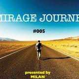MIRAGE JOURNEY #005 Sri Lanka