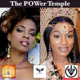 The POWer Temple #5 Miss Barbados UK and Universe
