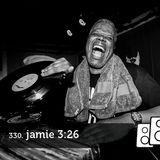 Soundwall Podcast #330: Jamie 3:26