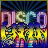 Disco Funk Mix Set