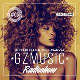 RADIOSHOW #05