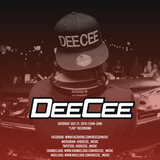 DEECEE X TORONTO LIVE HOUSE SET - JULY 21, 2018