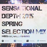 Sensational Depth (2015 SPRING SELECTION MIX)
