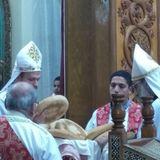 قداس يوم الجمعة من الأسبوع السادس من الصوم المقدس - القس دانيال إدوار & القمص يوسف ذكى