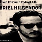 Gabriel Hilgendorf - Bajo Consumo Podcast 136